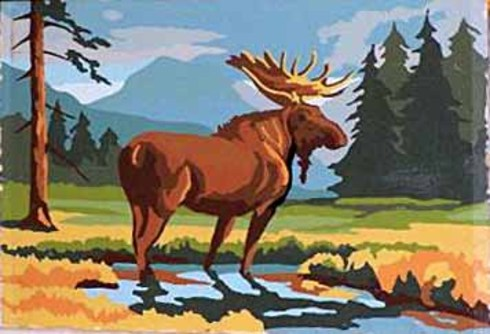 Paint_by_numbers_moose